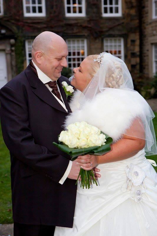 Bridal Blog - written by Mrs Jackie Wright