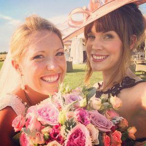 sophie wedding