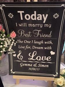 gemmas wedding 3