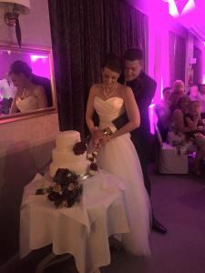 gemmas wedding